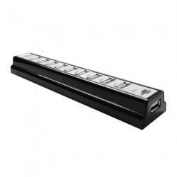 Концентратор USB 2.0 (CBR CH-310)