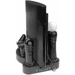 Зарядное устройство для контроллера Sony PlayStation 3 (Nitho P3 MDOCK)