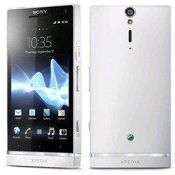 Sony Xperia S LT26i (белый) :
