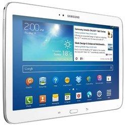 Samsung Galaxy Tab 3 10.1 P5200 16Gb (белый) :