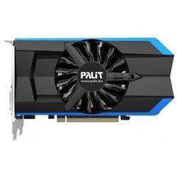 Видеокарта Palit GeForce GTX 660 NE5X660S1049-1060F (1006Mhz, PCI-E 3.0, 2048Mb, 6108Mhz, 192 bit, 2xDVI, HDMI, HDCP) OEM