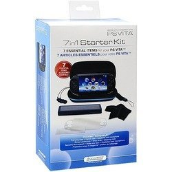 Набор аксессуаров для Sony PlayStation Vita (DreamGear DGPSV-3300)