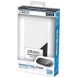 Защитная пленка для Sony PlayStation Vita (Nitho PPV PRO-K)