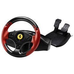 Руль Thrustmaster Ferrari Racing Wheel: Red Legend Edition (4060052)