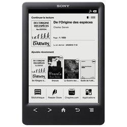 Sony PRS-T3 (T3S) (черный) :