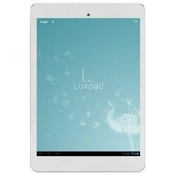 @Lux LuxP@d 8818 Quad Silver