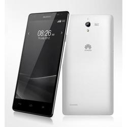 Huawei Ascend G700 (белый) :::