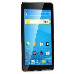 Купить 45quot Смартфон DNS S4503Q 4 ГБ синий в интернет