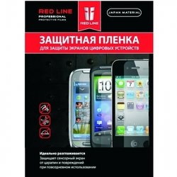 Защитная пленка для Samsung Galaxy Core i8262 (Red Line YT000004188) (матовая)
