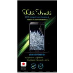 защитная пленка для htc one (tutti frutti screen protector tf171301)