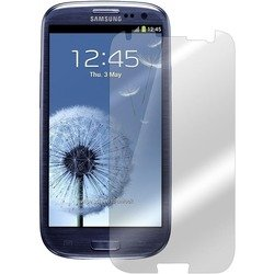 защитная пленка для samsung galaxy s3 i9300 (case logic cl-glxys3-scpt)