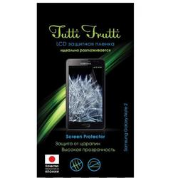 защитная пленка для samsung galaxy note 2 (tutti frutti screen protector tf111301)