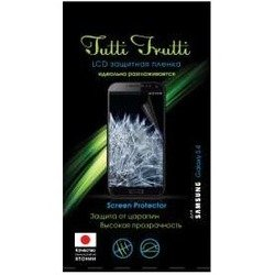 защитная пленка для samsung galaxy s4 (tutti frutti screen protector tf121301)