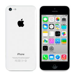 Apple iPhone 5C 32Gb (белый) :