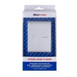 iBox Power Bank R-8000 (�����)