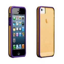 ��������� ����� ��� apple iphone 5, 5s (casemate haze cm022482) (������)