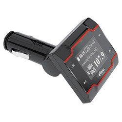 Автомобильный FM-модулятор (Ritmix FMT-A760)