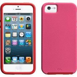 чехол для apple iphone 5, 5s (casemate tough cm022478) (розовый)