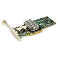 Контроллер SAS/SATA RAID (LSI MegaRAID SAS9260-8I)