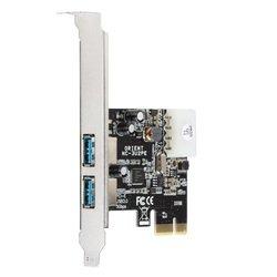 Контроллер USB 3.0 (Orient NC-3U2PE)