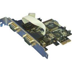 Контроллер COM (Orient XWT-PE2S) OEM