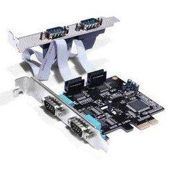 Контроллер COM (Orient XWT-PE4S)