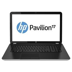 "hp pavilion 17-e017sr (a8 4500m 1900 mhz/17.3""/1600x900/8192mb/1000gb/dvd-rw/wi-fi/bluetooth/win 8 64)"