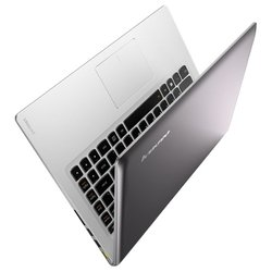 "lenovo ideapad u330p (core i3 4010u 1700 mhz/13.3""/1366x768/4096mb/508gb hdd+ssd cache/dvd нет/intel hd graphics 4400/wi-fi/bluetooth/win 8 64)"