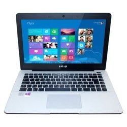 "iru 1403u (core i3 3227u 1900 mhz/14""/1366x768/4096mb/120gb/dvd-rw/intel hd graphics 4000/wi-fi/dos)"