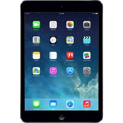 Apple iPad Air 16Gb Wi-Fi + Cellular Space Gray (космический серый) :