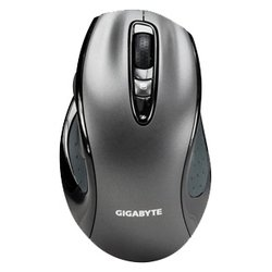 gigabyte m6800 grey-black usb