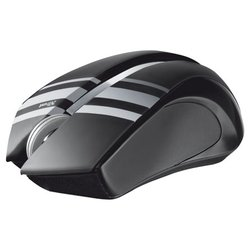 trust sula wireless mouse black usb