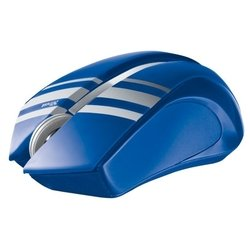 trust sula wireless mouse blue usb