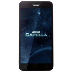 LEXAND S5A3 Capella (черный) :::