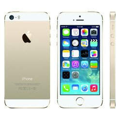 Apple iPhone 5S 32Gb ME437RU/A gold (золотистый) :::