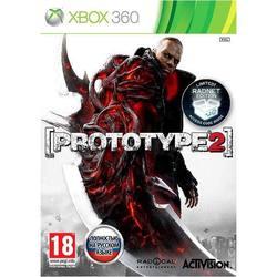 Prototype 2 ���� ��� Xbox 360 (������� ������)