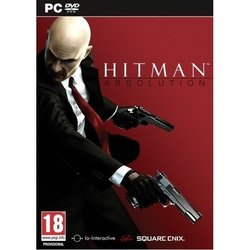 Hitman Absolution игра для PC (русская версия)