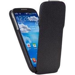Чехол-обложка для Samsung Galaxy S4 (CaseMate CM027221) (черный)