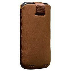 ���� ������� ����� ��� apple iphone 4/4s/3g/3gs (casemate signature pouch cm019540) (����������)