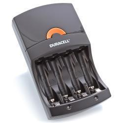 �������� ���������� ��� �������������� ������� (Duracell CEF14 4-hour charger)