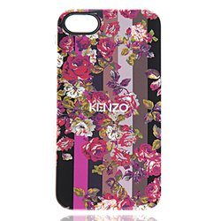 чехол-накладка tpu для apple iphone 5, 5s (kenzo 14892) (вид 16)
