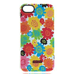 �����-�������� tpu ��� apple iphone 5, 5s (kenzo 14897) (��� 21)