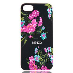 чехол-накладка tpu для apple iphone 5, 5s (kenzo 14194) (вид 3)