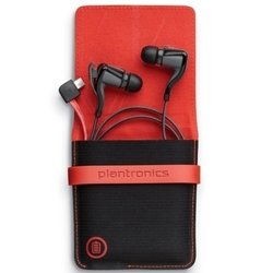 Plantronics BackBeat GO 2 + Charging Case BBGO2BС (Черный)