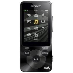 Sony NWZ-E584 (черный)
