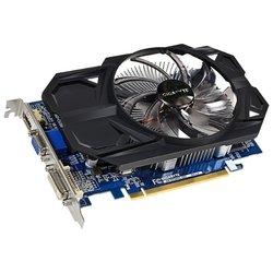 GIGABYTE Radeon R7 240 900Mhz PCI-E 3.0 2048Mb 1800Mhz 128 bit DVI HDMI HDCP RTL