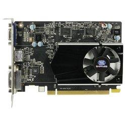 Sapphire Radeon R7 240 730Mhz PCI-E 3.0 2048Mb 1800Mhz 128 bit DVI HDMI HDCP RTL