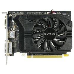 Sapphire Radeon R7 250 1000Mhz PCI-E 3.0 1024Mb 4600Mhz 128 bit DVI HDMI HDCP RTL