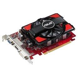 ASUS Radeon R7 250 1000Mhz PCI-E 3.0 1024Mb 4600Mhz 128 bit DVI HDMI HDCP (R7250-1GD5) RTL