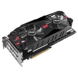 ASUS Radeon R9 280X 950Mhz PCI-E 3.0 3072Mb 6400Mhz 384 bit 2xDVI HDMI HDCP